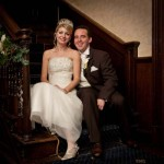 Wedding photo by Ian Williams Photography